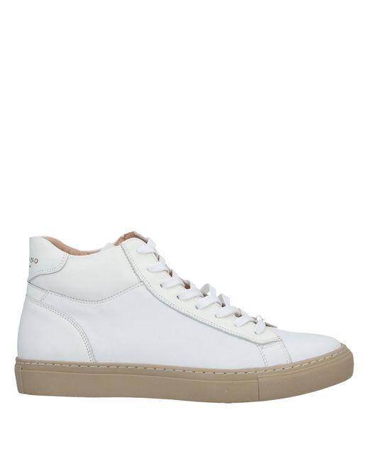 Sneakers & Tennis montantes Marciano pour homme en coloris White