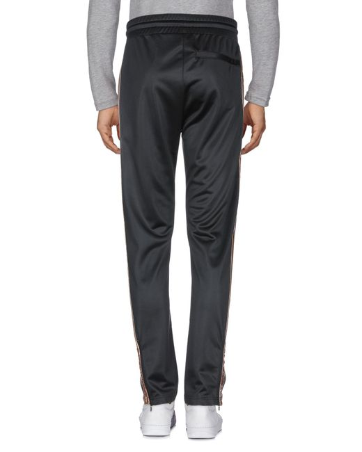 Pantalon Marcelo Burlon pour homme en coloris Black