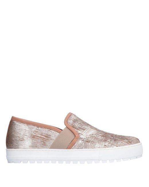 Laura Bellariva - Multicolor Low-tops & Sneakers - Lyst