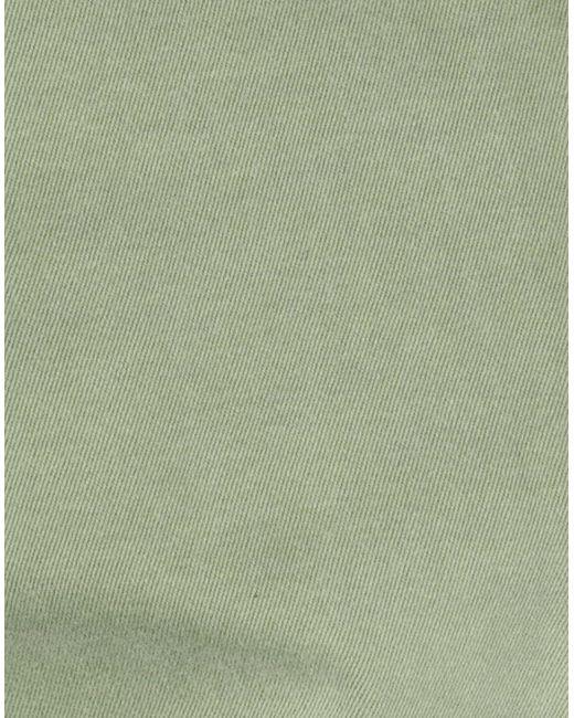 Dondup Pantalon homme de coloris vert