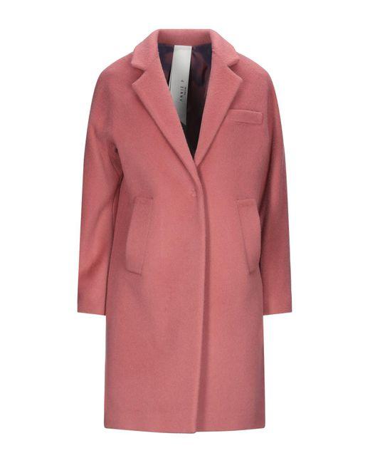 Abrigo Annie P de color Pink