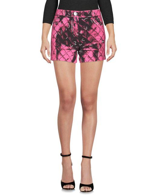 Moschino Multicolor Shorts