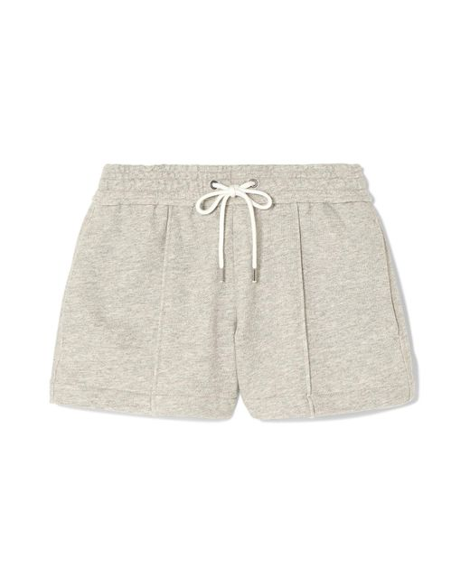 Shorts James Perse de color Gray