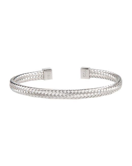 Tateossian - Metallic Bracelet for Men - Lyst