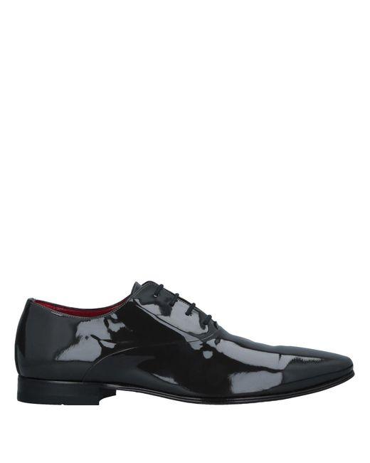 Pal Zileri Cerimonia Black Lace-up Shoe for men