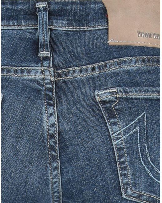 Pantaloni jeans di True Religion in Blue