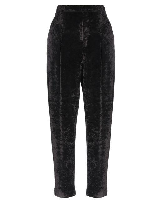 Oska Brown Casual Pants