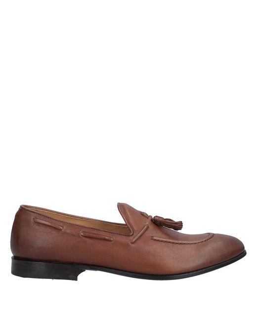 Raparo Mokassin in Brown für Herren