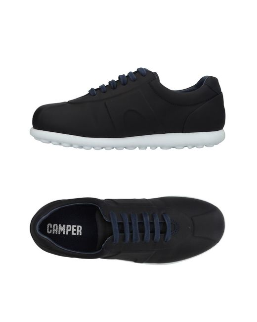 Camper - Blue Low-tops & Sneakers for Men - Lyst