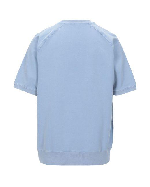 Sudadera Circolo 1901 de hombre de color Blue