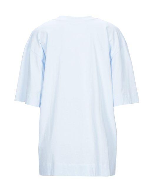 Marni Blue T-shirts