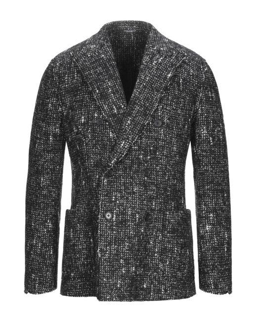 Giacca di Dolce & Gabbana in Black da Uomo