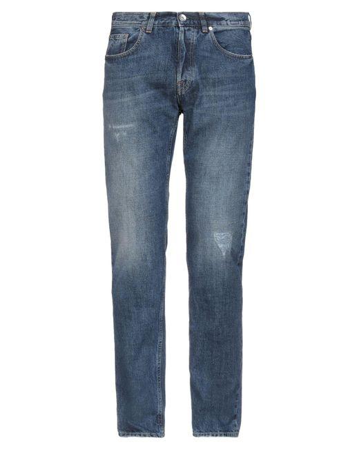 Eleventy Jeanshose in Blue für Herren