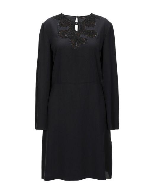 Vestito corto di Roberto Cavalli in Black