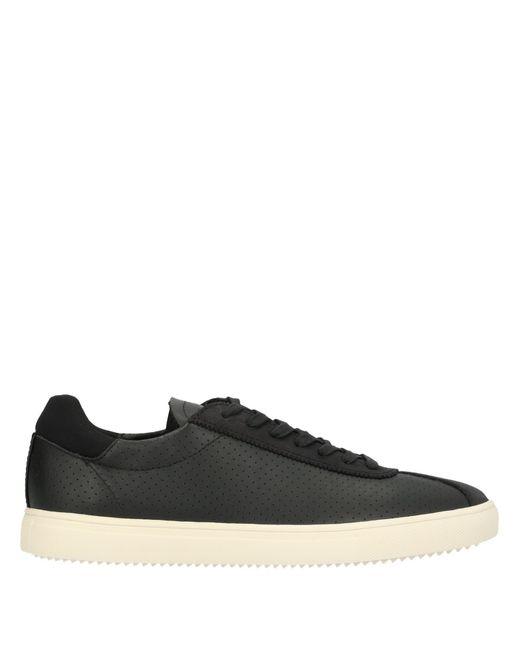 Sneakers & Deportivas CLAE de hombre de color Black