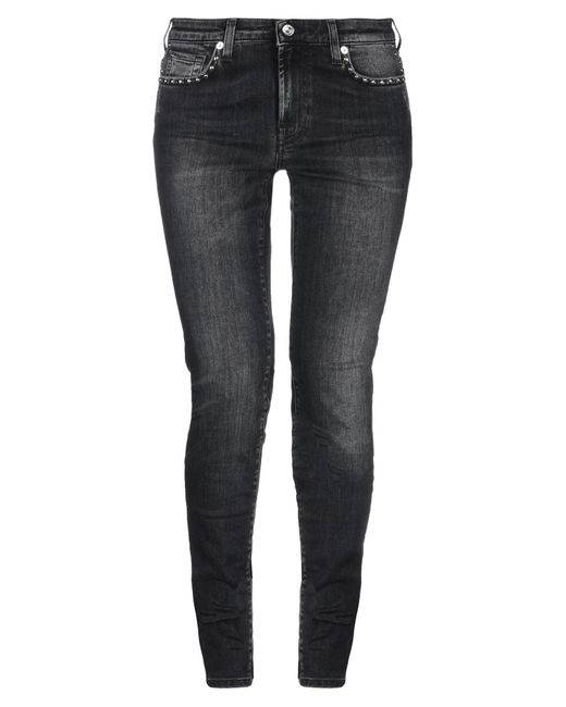 Pantaloni jeans di 7 For All Mankind in Gray