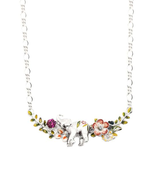 Bill Skinner - Metallic Necklace - Lyst