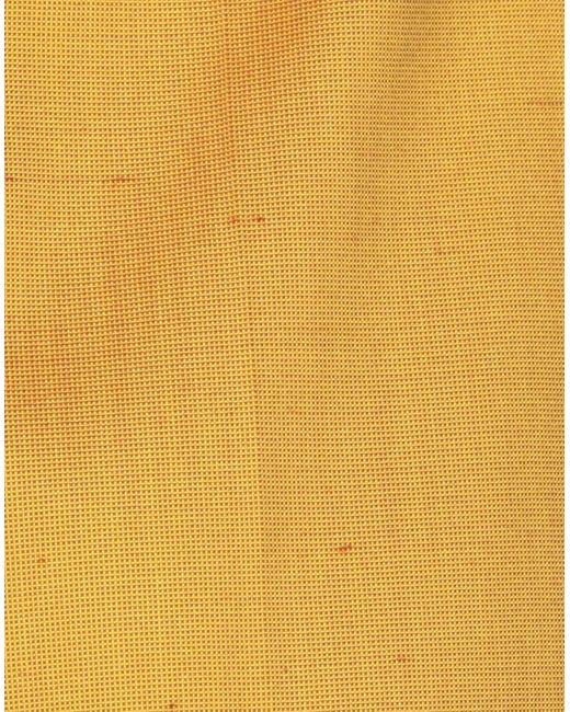 Pantalone di Piazza Sempione in Yellow