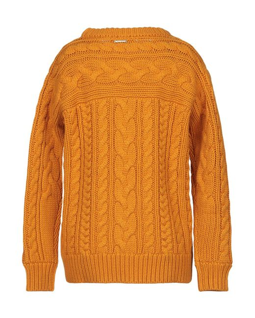 Pullover MICHAEL Michael Kors en coloris Orange