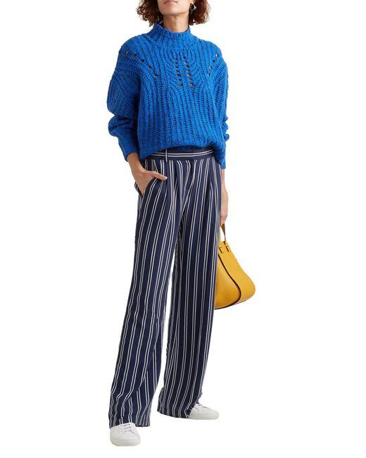 MICHAEL Michael Kors Blue Hose