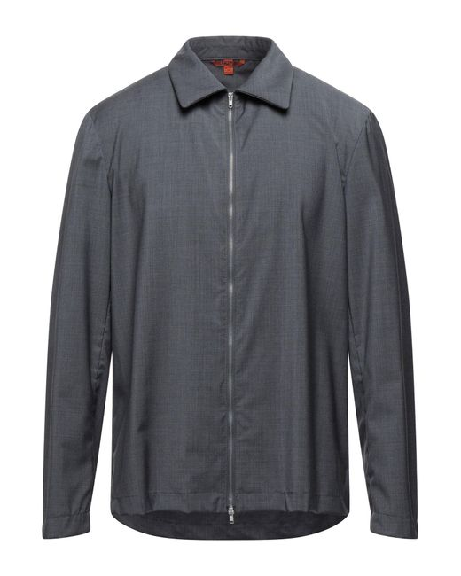 Camisa Barena de hombre de color Gray