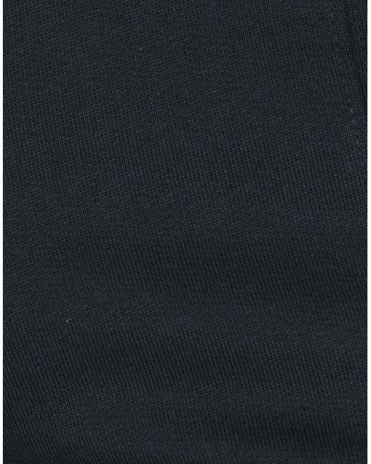 Marcelo Burlon Pantalon femme de coloris noir