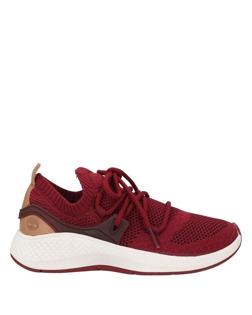 sneakers femme timberland