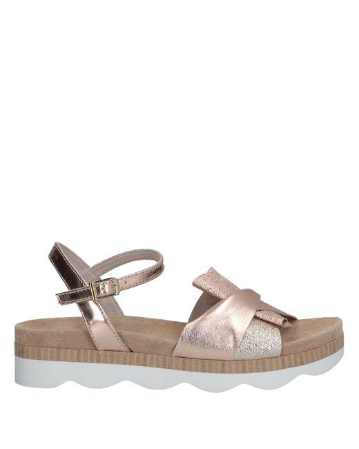 Tosca Blu - Multicolor Sandals - Lyst