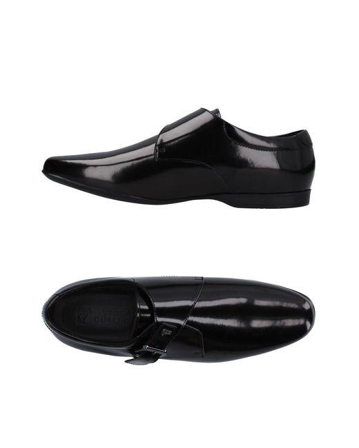 Versace Mokassin in Black für Herren