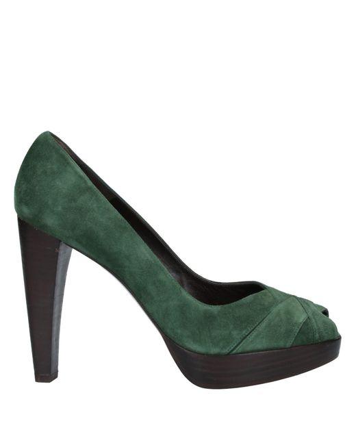 Escarpins Stuart Weitzman en coloris Green