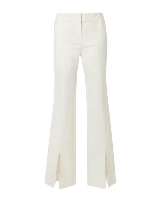 Pantalone di 10 Crosby Derek Lam in Multicolor