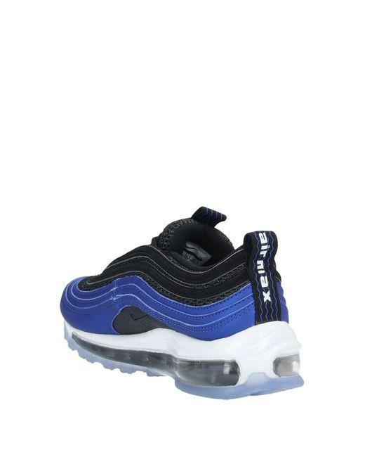 Sneakers & Tennis basses Nike pour homme en coloris Blue
