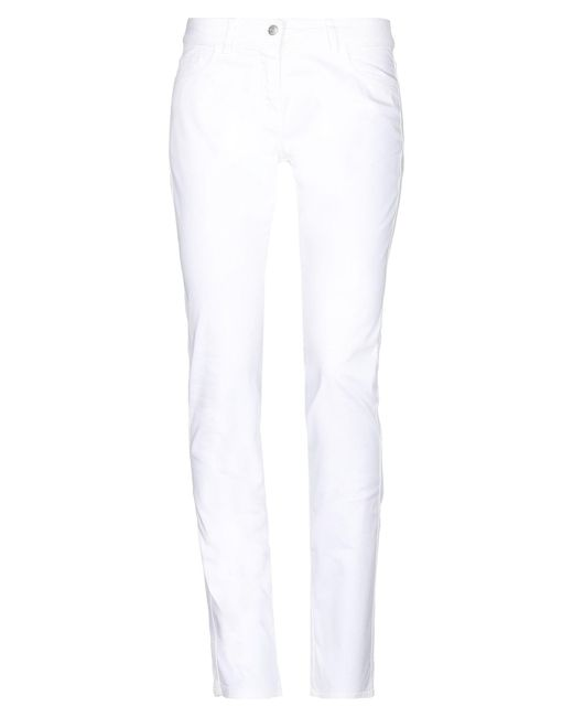 Pantalone di Alberto Biani in White