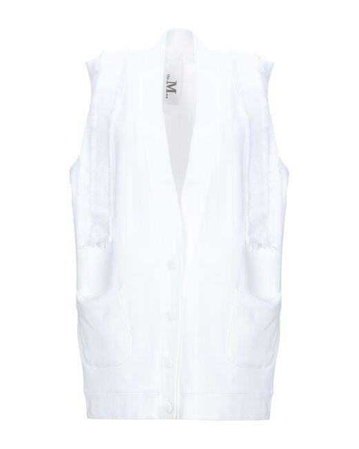 Top di THE M.. in White
