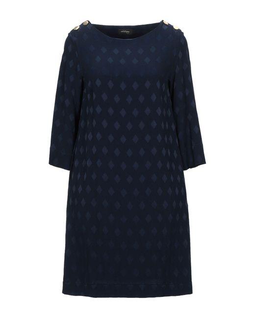 Vestito corto di Ottod'Ame in Blue