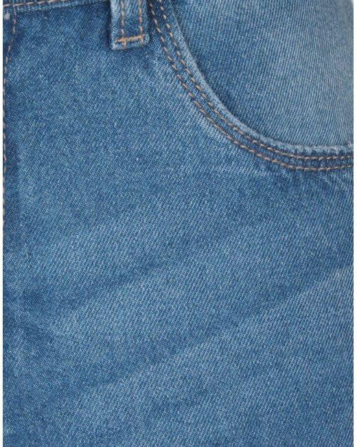 ONLY Blue Jeanshose
