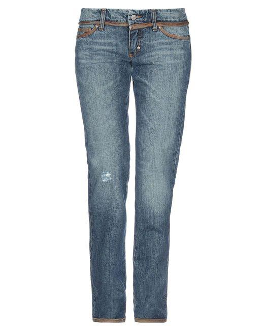 Pantaloni jeans di Frankie Morello in Blue