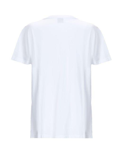 T-shirt di Pinko in White