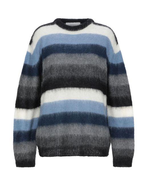 8pm Blue Sweater