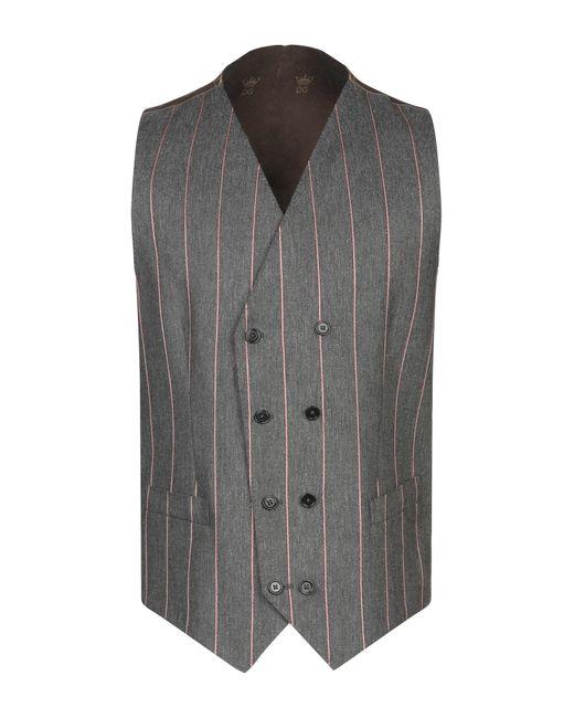 Gilet di Dolce & Gabbana in Gray da Uomo