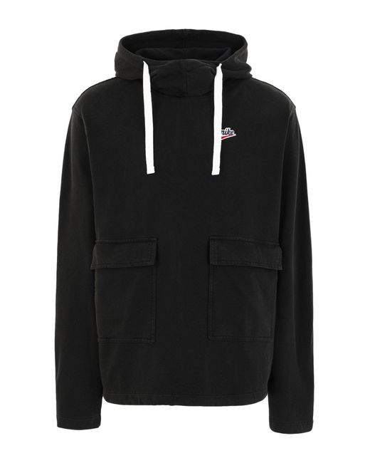 Nike Black Sweatshirt for men