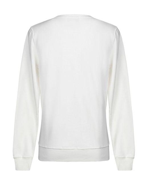People Sweatshirt in White für Herren