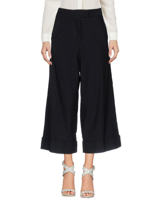 TROUSERS - 3/4-length trousers Nonyme aC4CxBQFE