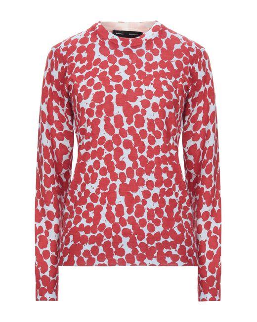 Pullover Proenza Schouler de color Red