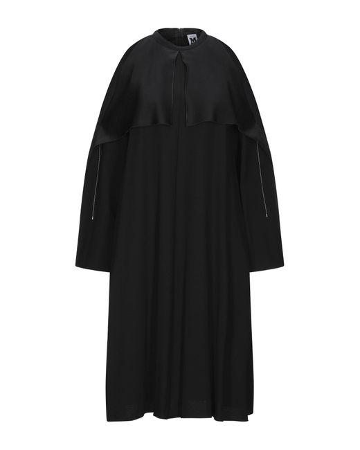 Vestito al ginocchio di M Missoni in Black