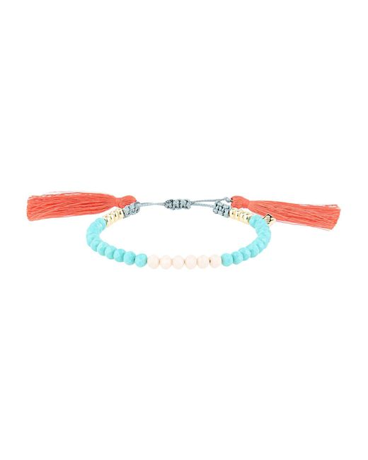 Rebecca Minkoff - Multicolor Bracelet - Lyst