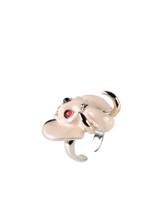 Roberto Cavalli - Pink Ring - Lyst