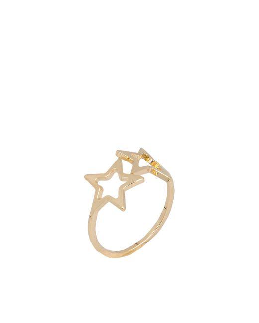Nadine S - Metallic Ring - Lyst