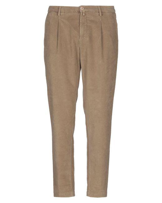 Uniform Hose in Natural für Herren