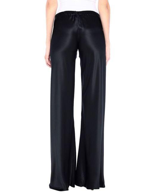 Pantalon Roberto Cavalli en coloris Black